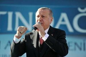 Erdoğan: Bunun adı ittifak değil! İltihaktır