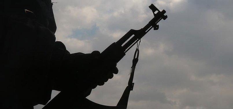 KÖŞEYE SIKIŞAN PKK'DA BÜYÜK ÇÖZÜLME