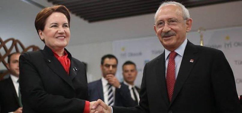 MHP'DEN HDP'Lİ ZİLLET İTTİFAKI AÇIKLAMASI: ŞAŞIRTMADI!