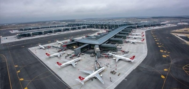 İstanbul Havalimanı 2 yılda 72 milyon yolcu ağırladı! 'Sağlık Akreditasyonu' alan dünyadaki ilk havalimanı