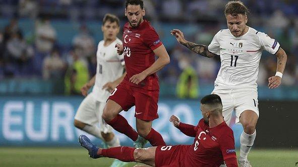 Erman Toroğlu Türkiye - İtalya maçını değerlendirdi!