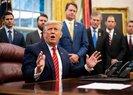 """Gerilim tırmanıyor! Trump """"Corona""""nın üstünü çizip Chinese Çin yazdı"""