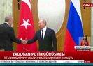 Son dakika: Erdoğan ve Putin'den kritik İdlib görüşmesi  Video