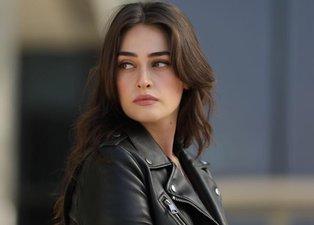 Ramo'nun Sibel'i Esra Bilgiç'in eski eşi bakın kim çıktı!