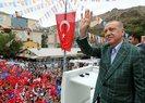 Başkan Erdoğan'dan Doğu Akdeniz mesajı: Batı'nın tavrı anlaşılır değil, haklarımızı yedirmeyiz