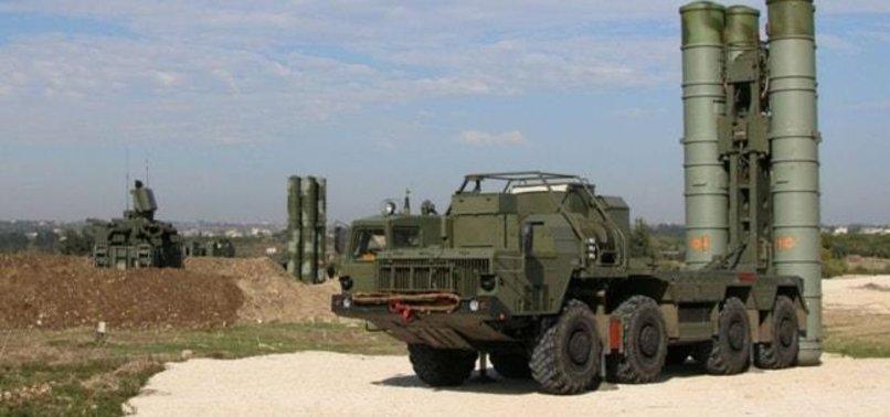 ABD'NİN S-400 MEKTUBUNA TÜRKİYE'DEN SERT TEPKİ