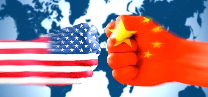Çin'den ABD'ye rest…