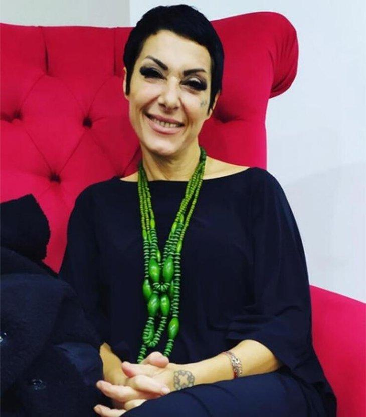 Şarkıcı Gülay Sezer üçüncü kez kansere yakalandı