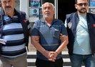 Mersin'de inanılmaz olay! Güvenliğin yanında baygın hastanın cüzdanını çaldı | Video
