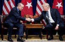 Erdoğan - Trump zirvesi sona erdi