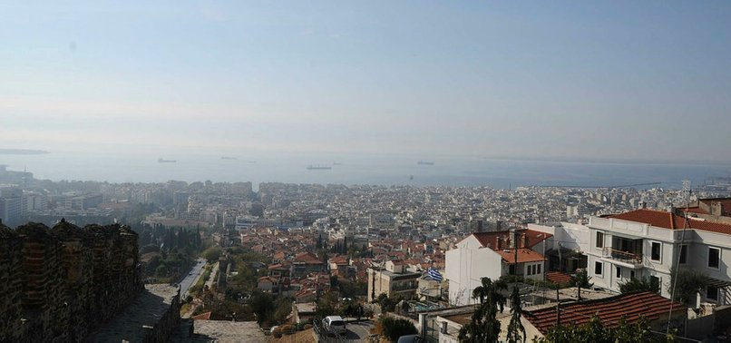 TÜRKİYE'DEN KAÇAN FETÖ'CÜLERİN YENİ ADRESİ SELANİK