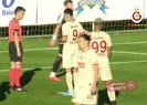 Falcao şov devam ediyor   Galatasaray Altay hazırlık karşılaması