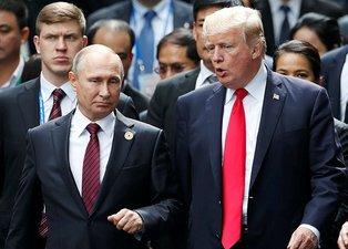 ABD ve Rusya Suriye'deki petrol için bölgede söz sahibi olmak istiyor