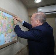Başkan Recep Tayyip Erdoğan'dan Ardahan'a iki müjde!