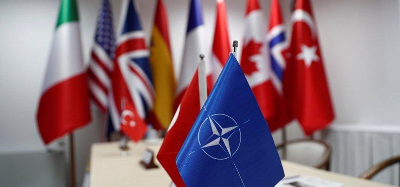 NATO'DA ÜST DÜZEY GÖREV DEĞİŞİMİ