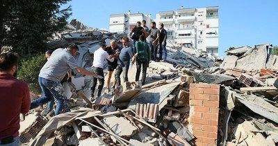 Son dakika: İzmir deprem ne kadar, kaç saniye sürdü? 30 Ekim İzmir deprem görüntüleri