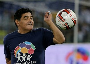 Diego Armando Maradona neden öldü? Sebebi belli oldu