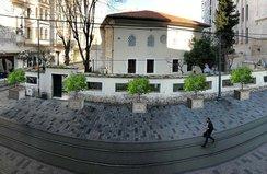 İstiklal Caddesi'nde peyzaj çalışmaları başlıyor
