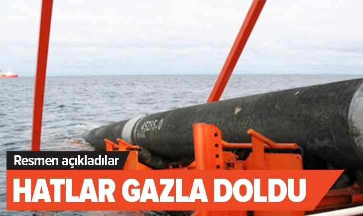 AÇIKLAMA GELDİ! HATLAR GAZLA DOLDU