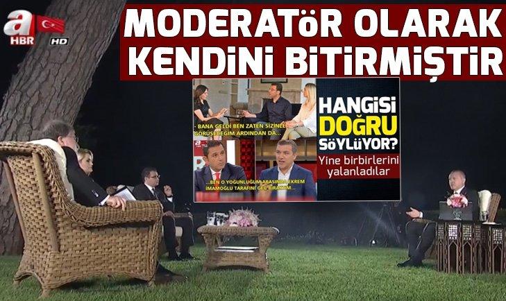 Başkan Erdoğan: İsmail Küçükkaya kendini bitirmiştir