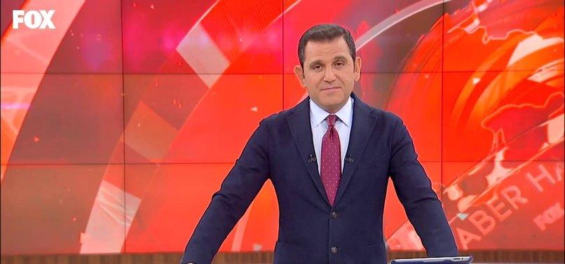 EKONOMİK 15 TEMMUZ'UN MEDYA AYAĞI OLAN FOX TV'NİN GÜNAH GALERİSİ!
