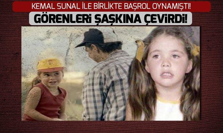 KEMAL SUNAL İLE BİRLİKTE 'GARİP' FİLMİNDE OYNAYAN FATOŞ'UN SON HALİ GÖRENLERİ ŞAŞIRTTI