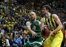 FENERBAHÇE EUROLEAGUE'DE FİNAL FOUR'DA