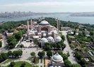 Türkiye Ermenileri Patriği Sahak Maşalyan Ayasofya ibadete açılsın dedi