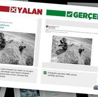 PKK yanlılarından sosyal medyada Trump'ı manipülasyon çabası