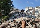 Son dakika: İzmir depreminde ölü ve yaralılar var mı? İzmir, İstanbul, Manisa, Muğla depreminde can kaybı var mı?