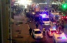 Ukrayna'da araç kalabalığa daldı: 5 ölü, 6 yaralı