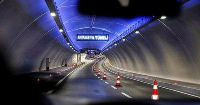 Avrasya Tüneli geçişlerinden fazla para alındığı iddialarına net yanıt: Mümkün değildir