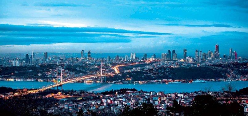 DÜNYANIN GELECEĞİ İSTANBUL'DA KONUŞULACAK