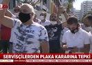 Son dakika: CHP'li İzmir Büyükşehir Belediyesi'nin plaka kararına tepki! Tunç Soyere istifa çağrısı