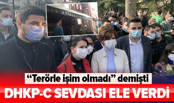 CHP'li Kaftancıoğlu'nun gerçekleri ortaya çıktı