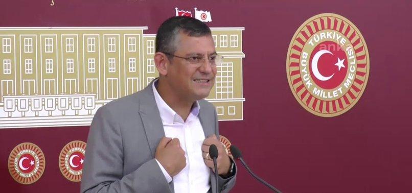 CHP'den büyük skandal! Devlete kast edenler için feryad ediyorlar