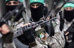 Kara harekatı sonrası Hamas'tan ilk açıklama