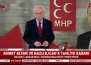 MHP lideri Devlet Bahçeli: Yargı kararları millet vicdanı ile çelişmemelidir