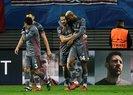 UEFA YENİ KULÜPLER SIRALAMASINI AÇIKLADI