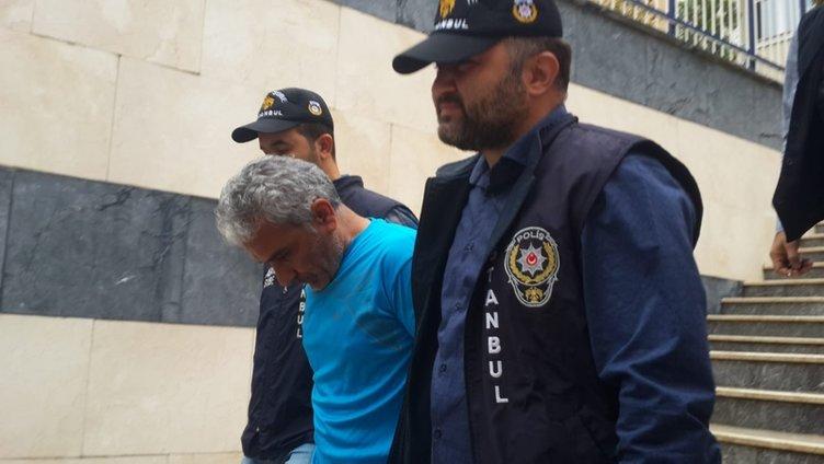 İSTANBUL'DA KAÇIRILAN İŞ ADAMINI ATTIĞI KONUM KURTARDI