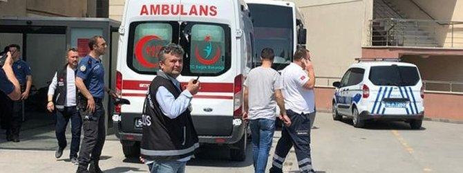 Sakarya'da kanlı kavga: 4 ölü 4 yaralı