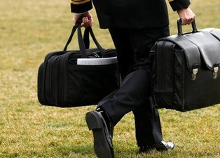 İşte dünyayı tedirgin eden çanta! Bir saatte milyonları öldürecek güce sahip