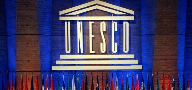 UNESCO'DAN 'İŞGALCİ GÜÇ İSRAİL' KARARI