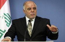 Irak Başbakanı İbadi: Referandum mazide kaldı!