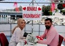 Genç kız sürpriz evlilik teklifinden sonra kalp krizinden öldü | Video