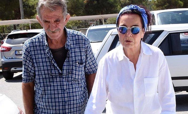 FATMA GİRİK DAVASINDA KARAR BELLİ OLDU! 71 YAŞINDAKİ SANIK...