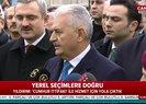 AK Parti İstanbul adayı Binali Yıldırım'dan Ekrem İmamoğlu ve Deniz Baykal açıklaması