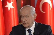 Bahçeli: Cumhurbaşkanlığı seçimini sayın Erdoğan kazanır