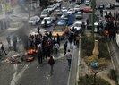 İran Başsavcısından benzin zammını protesto eden göstericilere uyarı