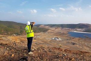 Türkiye'de bir ilk olacak! Akkuyu Nükleer Güç Santrali'nde (NGS) bir aşama daha kaydedildi